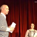 Octavian Jighirgiu, Mihaela Albianu, Lansare Sfarsit de toamna