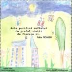 maxima zilei, Pablo Picasso 2