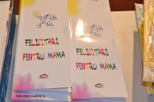 cartea felicitari pentru mama