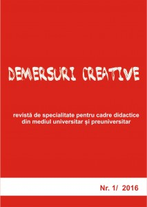 Demersuri creative